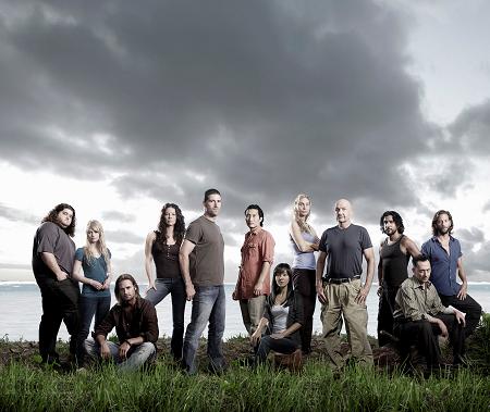 Volledige cast van het 5de seizoen van Lost